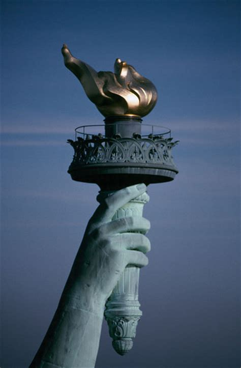 American News Broadcasting: Torch cams to give masses ...