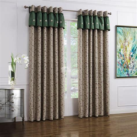 2 Grommet Curtains by Fantastic Wonderful Grommet Top Colors Custom