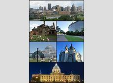 Saint Paul, Minnesota Wikipedia
