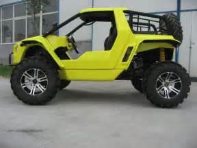 Dune Buggy Go Cart
