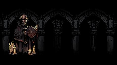 Dungeon Background Darkest Dungeon Wallpapers Hd Desktop