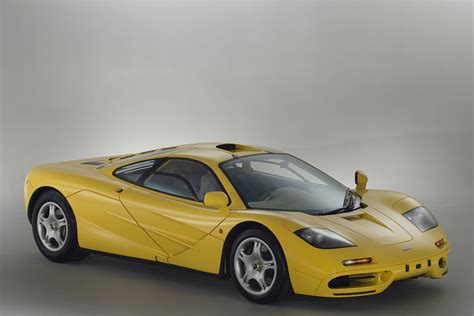 Rare McLaren F1 for sale with 149 miles on the clock ...