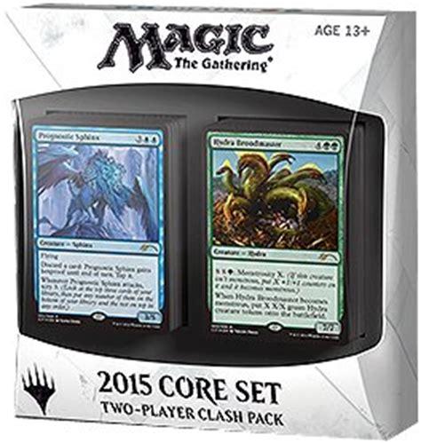 amazon com mtg magic the gathering card game m15 2015