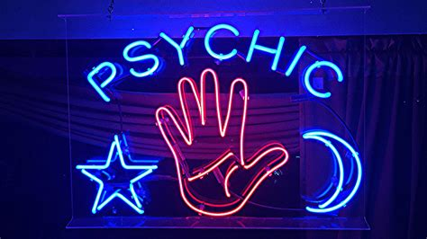 The 10 Most Amusing Predictions Nikki, Psychic to the