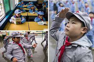 China's Communist Party schools training 'next generation ...
