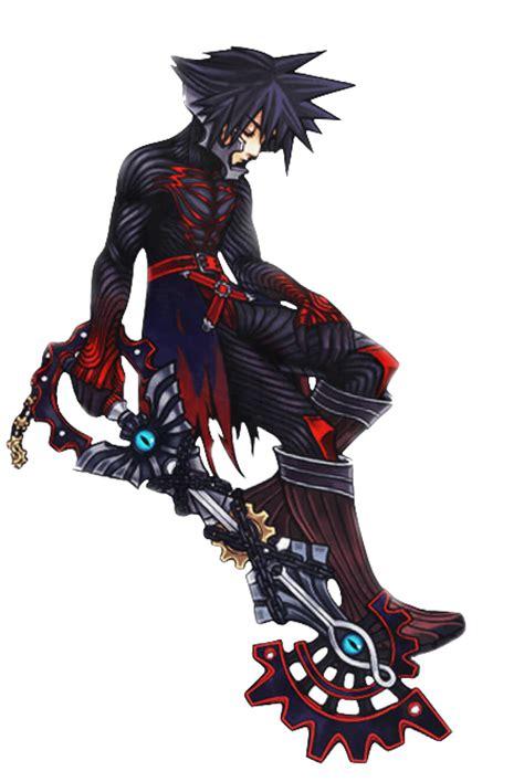 Image Vanitas Artworkpng Kingdom Hearts Wiki Celui