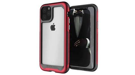 apple iphone design leaked case designer shows