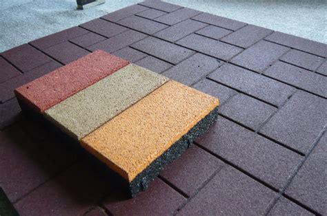 outdoor patio rubber floor tiles outdoor rubber flooring houses flooring picture ideas