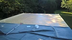 Epdm Folie Dach : epdm folie auf dach verlegen epdm folie verlegen verlegen der epdm folie bei garagen in holzst ~ Orissabook.com Haus und Dekorationen