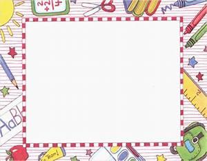 Image Gallery elementary borders