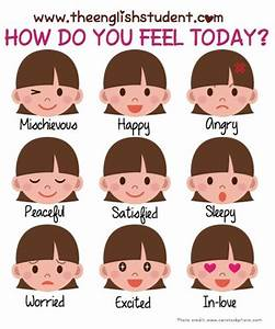 17 Best images about Feelings, Moods, Emotions on ...