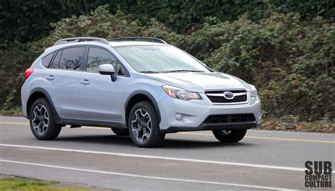 Subaru Forester Ground Clearance 2017
