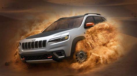 Jeep Desert Hawk 2020 by Jeep Will Add A New Sand Running Deserthawk Trim By 2020