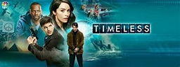 'Timeless' season 2 spoilers: Will Team Time use time ...