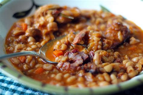 easy cuisine toulouse cassoulet food so mall