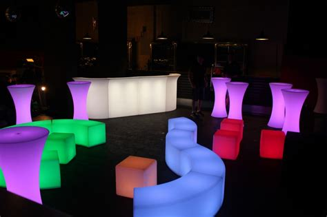 glow in the furniture glow furniture hire sydney affordable glow hire
