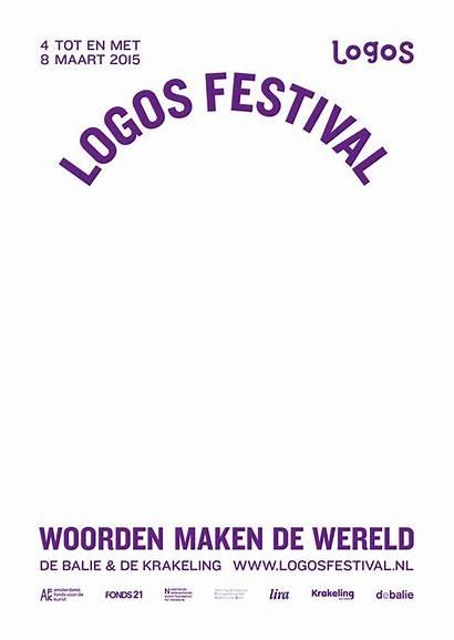 Hoax Logos Layout Amsterdam