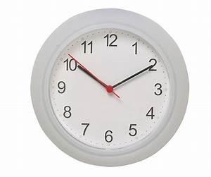 Horloge Pas Cher : horloge murale pas ch re chez ikea 1 69 ~ Teatrodelosmanantiales.com Idées de Décoration