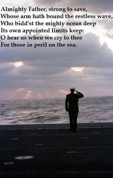 That unfortunately was never told. For all the Navy families and their sailors - wishing you ...