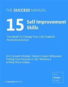 The Success Manual