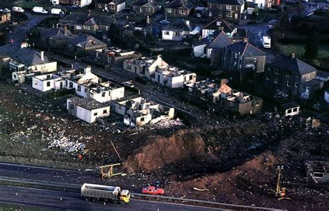 Lockerbie Bombing Two Libyans Identified As Suspects