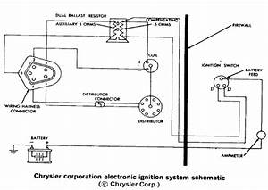1975 Dodge Ignition Wiring Diagram