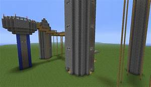 Air Temple-Avatar Minecraft Project