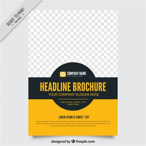 one page flyer template one page brochure templates csoforum info