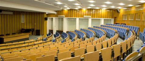 AULA - University campus - New bulgarian university