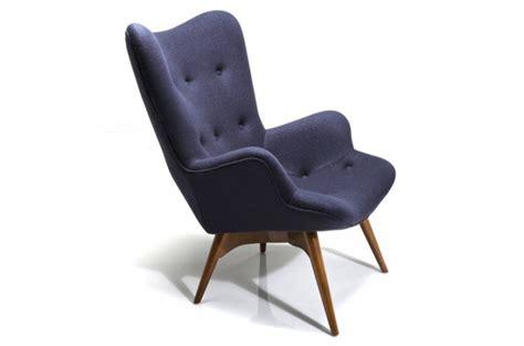 fauteuil gris en tissu pas cher