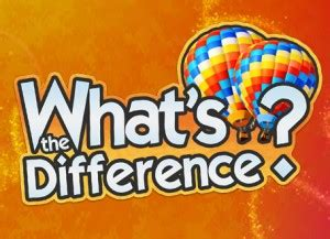 Whats The Difference | Game Cheat Hub