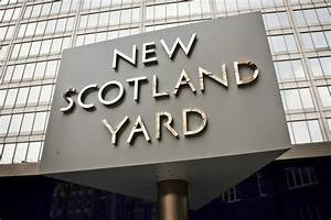 Revealed: Scotland Yard plans to move hundreds of Met ...