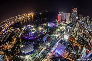 7 Nerdy Facts About Ultra Music Festival - EDM Nerd