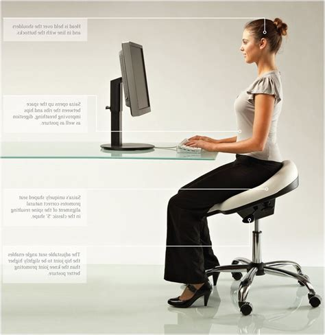 Good Posture Desk Chair Attractive Designs Willow Tree Audio