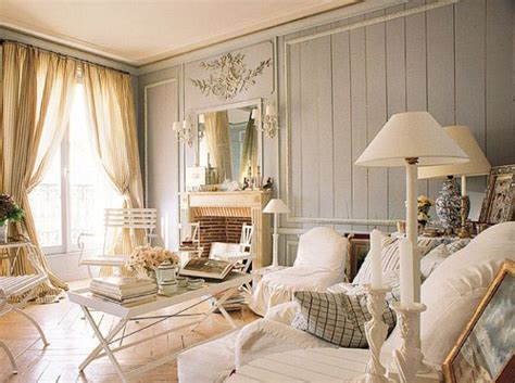 Chic Living Room Decorating Ideas And Design 7 Chic: 52 Ways Incorporate Shabby Chic Style Into Every Room In