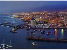 Cruises To Antofagasta, Chile Antofagasta Cruise Ship
