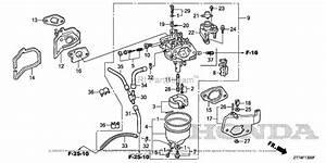 Honda Eu3000is Ac Generator  Jpn  Vin  Ezgf