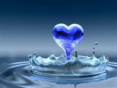 Water Heart Hearts Fanpop Agua