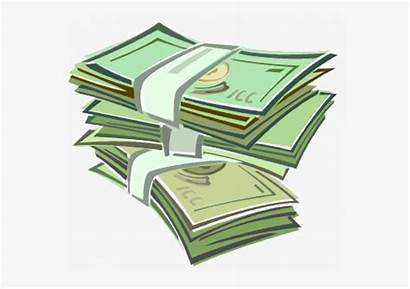 Money Animated Clipart Transparent Cell Cafeteria Cash