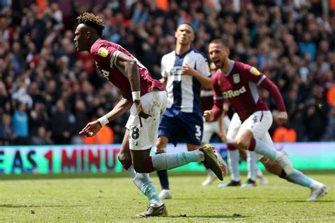 When is West Brom vs Aston Villa? Kick-off time, TV ...