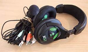 How To Fix A Turtle Beach X12 Mic