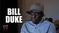 Bill Duke on Initially Not Wanting to Play a Gay Pimp in ...