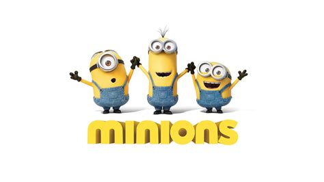 minions hd wallpapers wallpapersnet