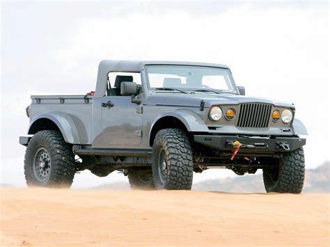 2018 Jeep Wrangler Pickup Truck Price Concept  Jeep Latitude