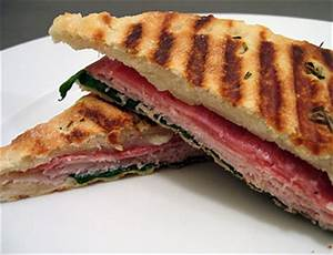 Panini Grill Test : the food section food news recipes and more ~ Michelbontemps.com Haus und Dekorationen