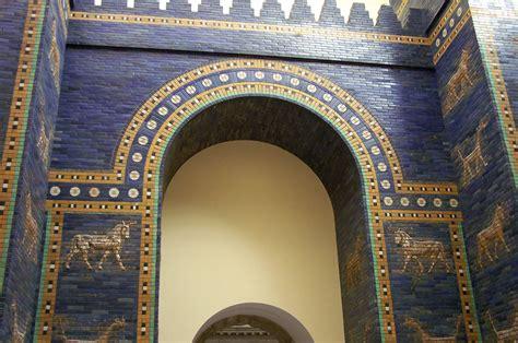 la porte d ishtar la museuminsel 238 le des mus 233 es diversit 233 culturelle 224 berlin
