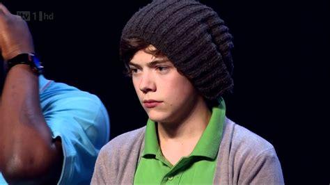 Harry Styles X Factor