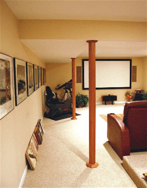 pole wrap posts by installation on