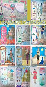 82 Best Images About Ancient Egyptian Projects 6th Grade