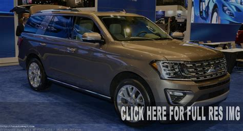 ford expedition diesel review redesign engine spes